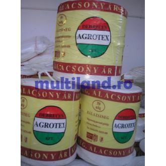 Sfoara balotat 360ml/kg - Agrotex